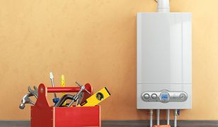 Ignorowanie usterek pojawiających się na wyświetlaczu kotła gazowego może być przyczyną obniżenia sprawności urządzenia, które będzie spalać większą ilość paliwa.