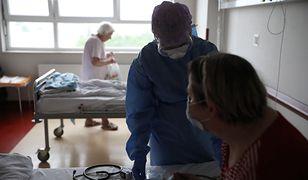 Koronawirus w Polsce. Wirus w DPS w Cieszynie. 500 osób na kwarantannie