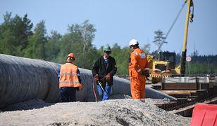 Stanowcza deklaracja szefowej niemieckiego MON ws. Nord Stream 2