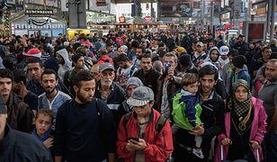 Niemcy zamkną granice dla imigrantów? Następczyni Merkel nie wyklucza takiego scenariusza