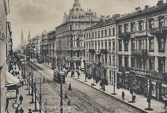 Warszawa do 1918 roku [NIESAMOWITE ZDJĘCIA]