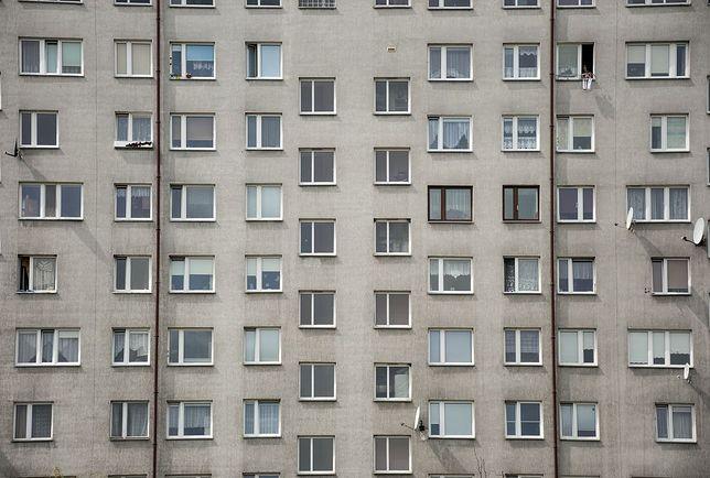 Raport Deloitte: Mieszkanie jest względnie tanie, ale pracujemy na nie długo