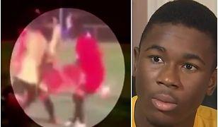 16-letni bramkarz obudził się ze śpiączki mówiąc biegle po hiszpańsku, chociaż wcześniej nie znał tego języka