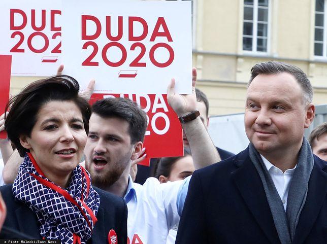 Wybory 2020. Czy prezydent Andrzej Duda weźmie udział w debacie prezydenckiej organizowanej przez TVN, WP i Onet?