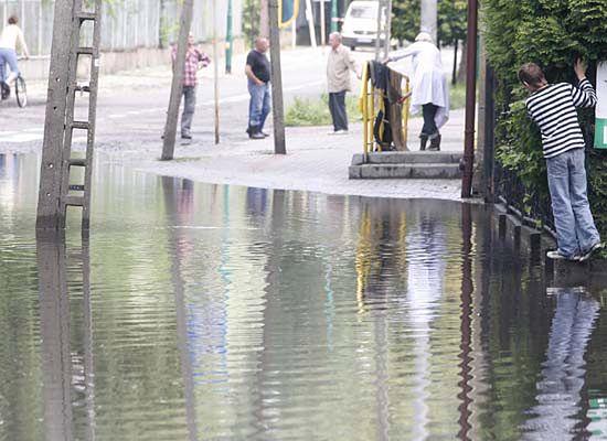 Synoptycy ostrzegają: powódź coraz bliżej