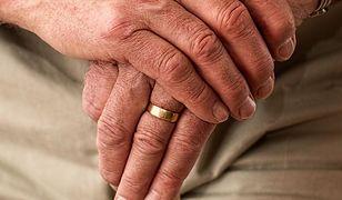 """Są małżeństwem pół wieku. """"Najważniejszy jest wspólny plan na życie"""""""