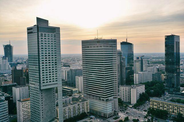 Smog Warszawa - 15 stycznia. Kolejny dzień z czystym powietrzem