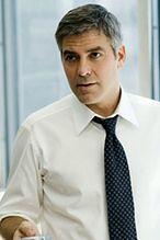 George Clooney nieszczęśliwy na Hawajach