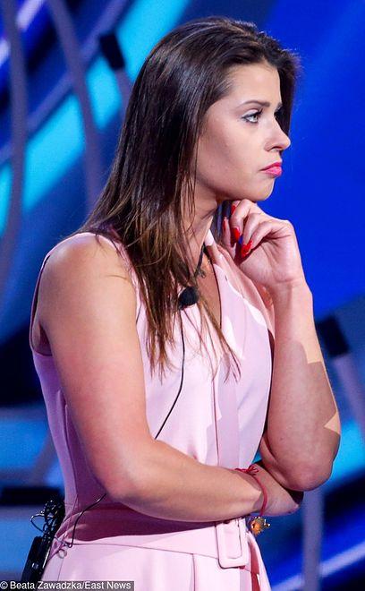 """""""Big Brother"""" dla Angeliki już się zakończył"""