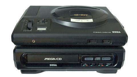 Losy Sega Mega-CD - przystawki do Mega Drive, która chciała wyprzedzić epokę
