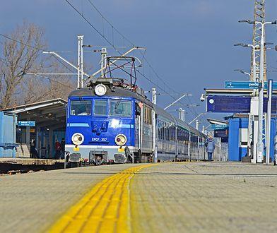 PKP Intercity zawiesza możliwość kupowania biletów na część połączeń kursujących od końca lipca do 4 sierpnia