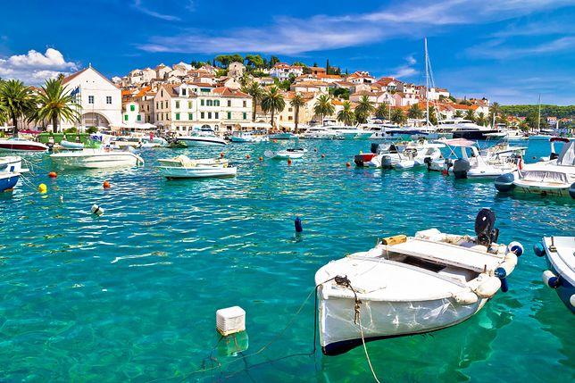 Chorwackie wyspy. Przegląd tych najlepszych na wypoczynek