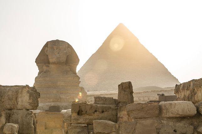 Wśród znalezionych mumii są szczątki mężczyzn, kobiet i dzieci