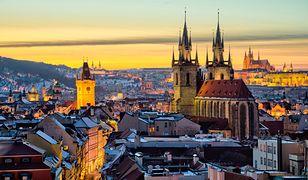 Praga, Czechy - zdjęcie ilustracyjne