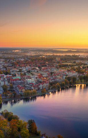 Mazury to jeden z ulubionych kierunków Polaków na urlop w sezonie i poza nim