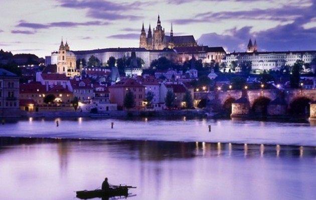 Miejsce 10. Praga, Czechy