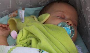 Najwięcej niemowląt umiera na Żoliborzu