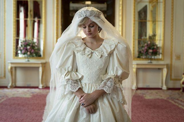 """Minister kultury Wielkiej Brytani wpowiedział się na temat """"The Crown"""""""