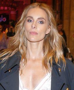 Katarzyna Zawadzka w odważnej kreacji na Flesz Fashion Night. Przyćmiła inne gwiazdy