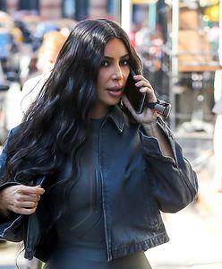 Kanye West poprosił Kim o przysługę. W zamian ofiarował jej milion dolarów
