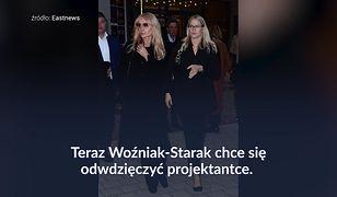 Agnieszka Woźniak-Starak planuje ślub przyjaciółki