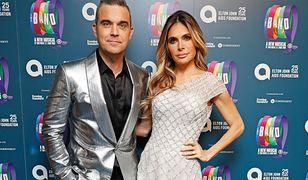 Robbie Williams znów został ojcem. Żona muzyka przekazała radosną wiadomość
