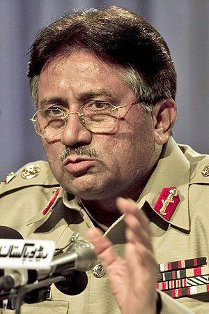 Prezydent Pakistanu powołał tymczasowy rząd