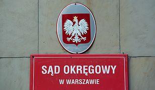 Proces prawnika oskarżonego o bycie rosyjskim szpiegiem. Miał działać na szkodę Polski