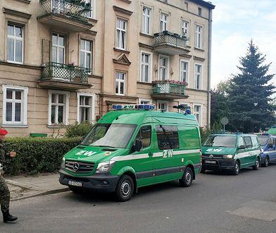 Strzelanina w Gdańsku. Co naprawdę wydarzyło się w domu prokuratora?