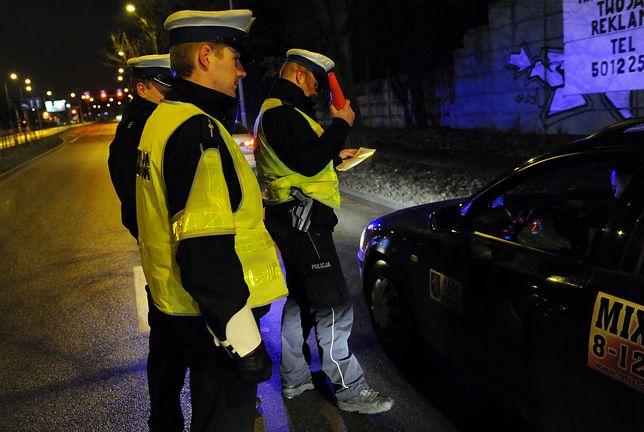 Policja przez cały wtorek będzie prowadzić tzw. kaskadowy pomiar prędkości