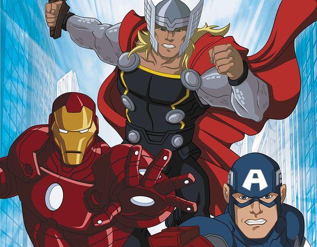 Avengers Zjednoczeni - spotkaj się z nimi w Galerii Mokotów