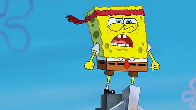 """""""SpongeBob Squarepants"""" obchodzi w tym roku 20. urodziny"""