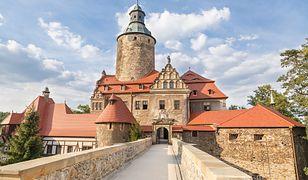 Polskie zamki i pałace, w których możesz spędzić noc