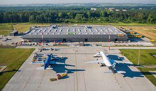 11 sierpnia br. został ustanowiony nowy, dobowy rekord liczby odprawionych pasażerów - 19 396 osób