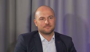 Piotr Czypicki jest kandydatem na stanowisko prezydenta Szczecina w wyborach samorządowych 2018