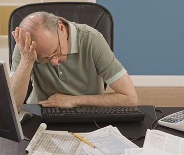 Czym jest nieefektywna obecność w pracy?