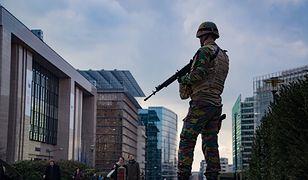 Bruksela - jak wygląda stolica Unii Europejskiej po zamachach?