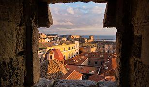 Castello to jedna z najbardziej znanych dzielnic miasta Cagliari