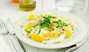 Koper włoski w kuchni, czyli jak wykorzystać fenkuł