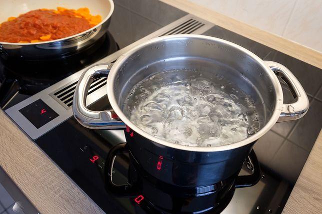 Wypróbuj kilka prostych kuchennych trików