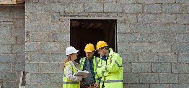 Eksperci: kryzys w budownictwie jeszcze nie minął