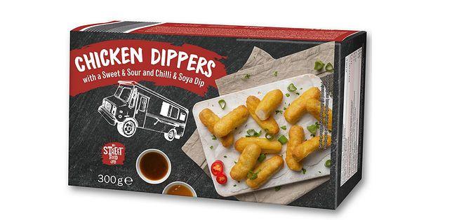Lidl chce być jak food trucki. Startuje z nową marką