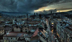 Wczasy w Bośni i Hercegowinie -  Sarajewo