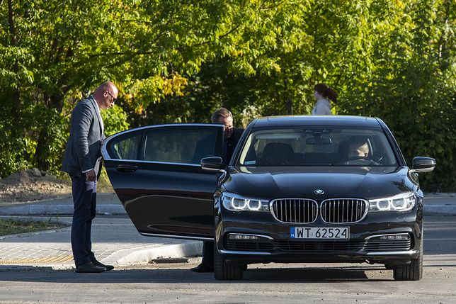 Raport NIK krytykuje szkolenia kierowców SOP