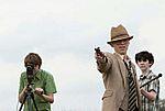 Filmowy rok 2011 w jednym 6-minutowym klipie [wideo]