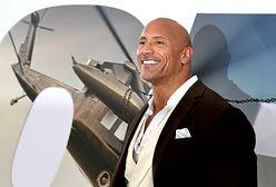 Dwayne Johnson najlepiej zarabiającym aktorem na świecie. Wrócił na szczyt po 3 latach