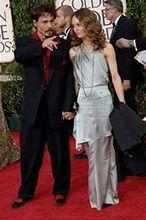 Johnny Depp i Vanessa Paradis niezmiennie razem