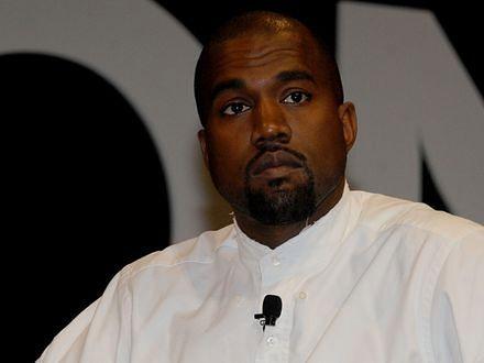 Kanye West zły na Annie Leibovitz