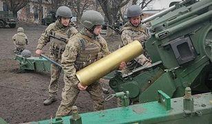 Ukraina. W Doniecku powstają bunkry i miejsca w szpitalach