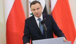 Andrzej Duda zdradza, na co się umówił z Jarosławem Kaczyńskim